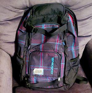 Dakine backpack / boardpack